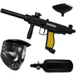 equipement paintball du bassin
